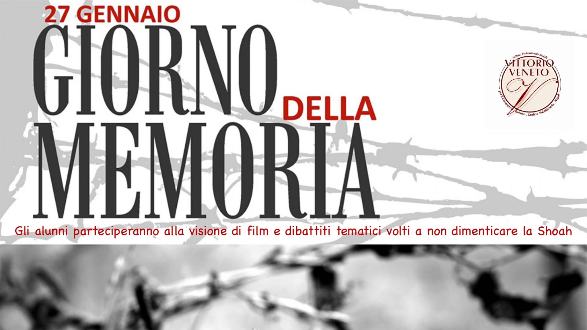 Giornata mondiale della memoria