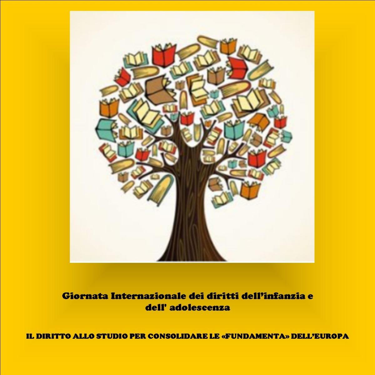Giornata Internazionale dei diritti dell'infa...