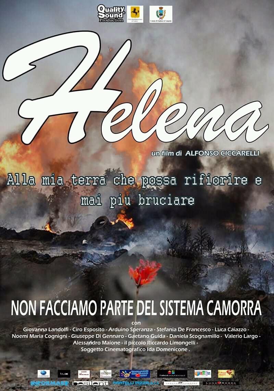 Helena di Alfonso Ciccarelli