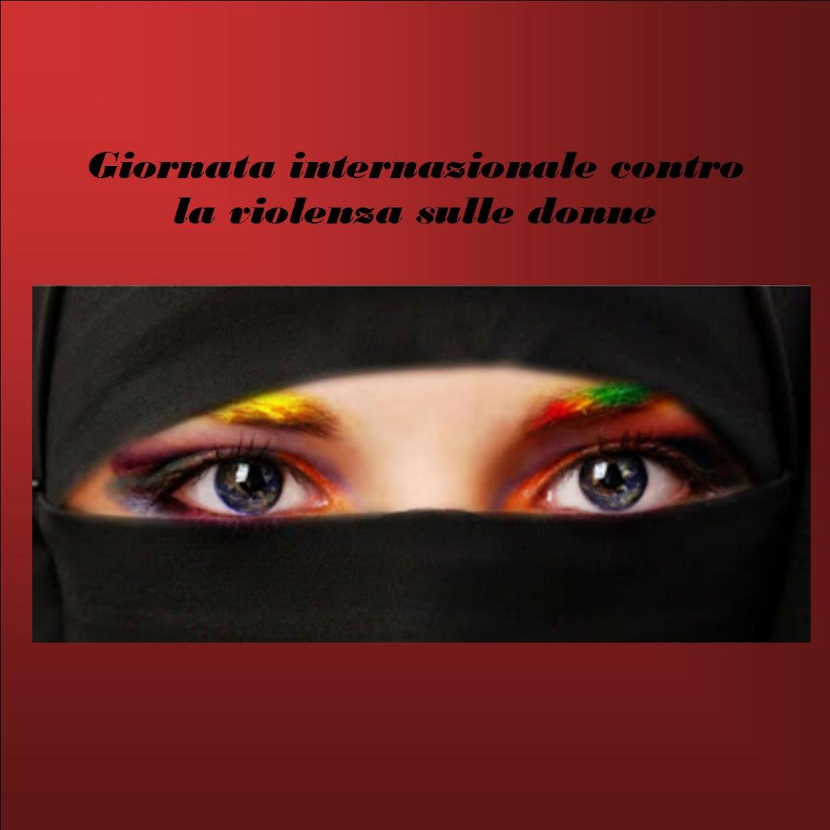 Giornata internazionale contro la violenza sull...